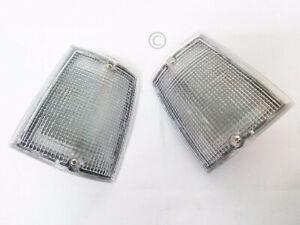 For Mazda Bravo B-series B2000 B2200 B2600 Lh+rh Corner Light Lamp Clear 85 - 96