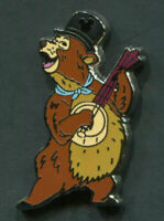 🐻 Exclusive 2019 Wendell Banjo Country Bear Jamboree Disney Hidden Mickey Pin
