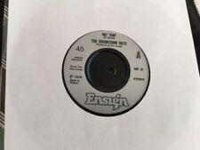 Rock Compilation Alternative/Indie 45 RPM Speed Vinyl Records