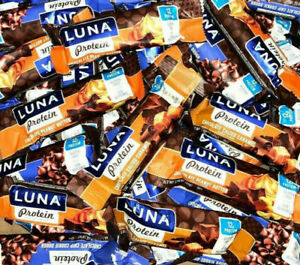 Luna Bar Endurance Energy Bars For Sale In Stock Ebay