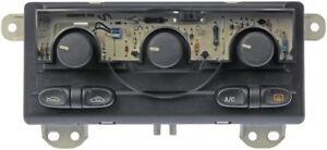 HVAC Control Module Dorman 599-134 Reman fits 99-04 Oldsmobile Alero
