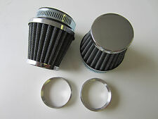 AMAL 900 SERIES AIR FILTER BSA TRIUMPH NORTON CHOPPER BOBBER