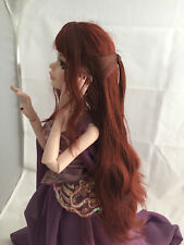 Flora, Fauna, Merryweather Event WIG - Tonner Ellowyne Wilde doll wig -
