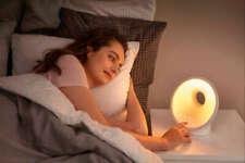 Sleep & Wake-Up Light Philips SOMNEO HF3651/60