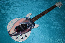 The Wall Gibson Les Paul Special custom painted guitar USA double cutaway