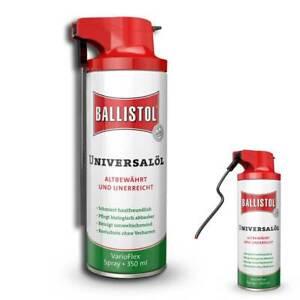 Ballistol Universalöl, ++ VARIOFLEX ++  Pflegeöl,  Waffenöl  350ml  -Spray-
