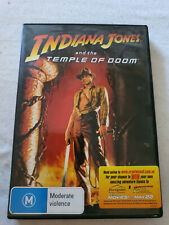 Indiana Jones and the Temple of Doom - DVD