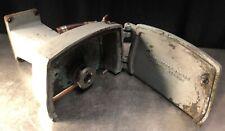 Boyer Schultz Husk E Line 2a818 Surface Grinder Spindle Amp Wheel Guard Assembly