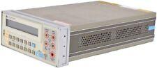 Hp Agilent 3478a Hewlett Packard Hpib 55 Digit Bench Digital Multimeter Parts