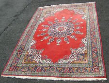 Floral Turkish Traditional-Persian/Oriental Rugs
