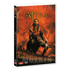 Attila (2001) DVD - Dick Lowry, Gerard Butler (*New *Sealed *All Region)