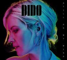 DIDO - STILL ON MY MIND - LP VINYL NEW SEALED 2019