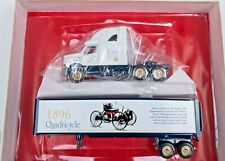 """Winross """"Ford Automotive Historical Series #1"""" Diecast Tractor Trailer 1/64  NIB"""