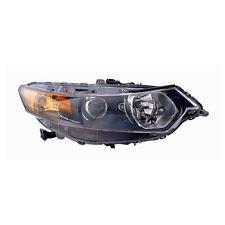 Honda Accord 2008-2011 Faro proiettore H1-HB3 passeggero dx