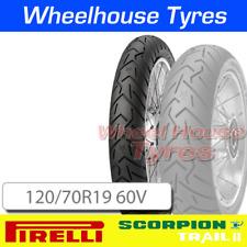 Pirelli Scorpion Trail 2 120/70R19 60V T/L Front