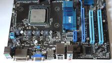 Asus Mainboard M5A78L-M LE mit CPU AM3+ AMD FX Series-8120 8x3,1 ghz