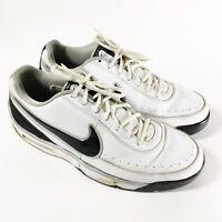 Nike Steve Nash 2008 Take Away Basketball Shoe 324827-101 Men's Size 11 1/2