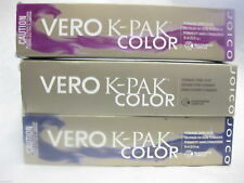 JOICO Vero K-PAK Professional Permanent Hair Color 2.1 oz 6RC (Red Cooper)