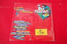 SANREMO '85 LP DOPPIO COMPILATION MESSAGGERIE MUSICALI - NUOVO SIGILLATO