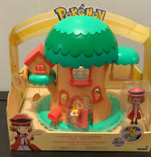 Pokemon Petite Pals Escape in the Forest Playset (SH24)