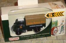 LLEDO - DAYS GONE - FORDSON 7V TRUCK - EDDIE STOBART    - BOXED
