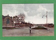 Queen's Drive Muirhead Avenue West Derby Liverpool Policeman pc unused  Ref K681