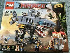 LEGO NINJAGO - Garmadon, Garmadon. Garmadon (70656) NEW