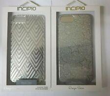 Incipio Design Series Case for iPhone 8 Plus 7 Plus 6 Plus Star /diamond design