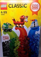 Classic LEGO® 10704 Kreativ-Steinebox 900 Teile NEU & OVP