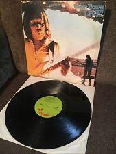 ROBIN TROWER Live! 1976 Chrysalis LP CHR 1089 EXC-/EXC
