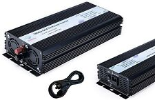 1000w solar inverter generator grid tie inverter dc to ac inverter dc11-28/ac110