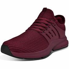 Mens Running Tennis Shoes Slip On Resistant Sneakers Fashion Mens Sneaker
