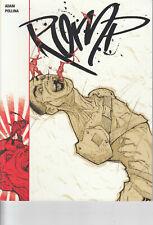 Image Comics Romp #1, Adam Pollina, Prestige format, Great Shape!