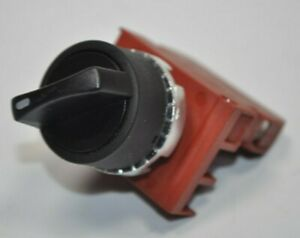 NEW General Electric GE P9 Momentary Selector Switch P9B10VN Contact Block