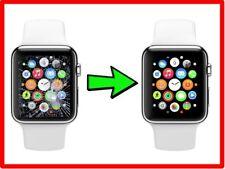Apple Watch Series 2 / Nike Cracked Broken LCD Screen Repair Service 38mm/42mm