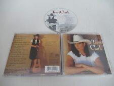 Terri Clark / Terri Clark (Mercure Nashville 314-526 991-2 INO2) CD Album