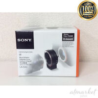 NEW SONY mount adapter LA-EA3 Camera genuine from JAPAN