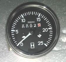 Massey Ferguson Tachometer for MF35 MF50 MF65 MF135 MF150 Tracto
