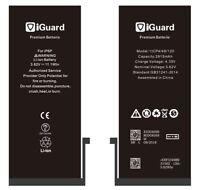 Puissant Premium Batterie de Remplacement Pour IPHONE 6 Plus - 100% 2915mAh