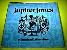 JUPITER JONES - PLÖTZLICH HÄLT DIE WELT AN  OVP | Maxi Raritäten Shop 111austria