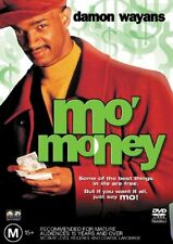 mo' money - DVD