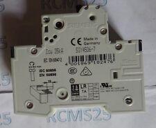 Siemens 5SY4506-7 Circuit Breaker