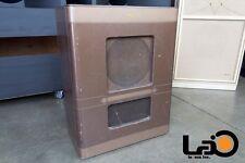 "field coil speaker JENSEN - MT12-G ""High Fidelity"" Bass Reflex REPRODUCER"