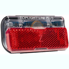 Busch & Muller Toplight Line Brake Plus Rear Bike Light thats ALSO A BRAKE LIGHT