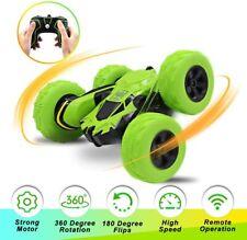 Seckton Car Toys for 6-10 Year Old Boys Remote Control Stunt Car RC Car for 2.4