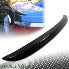 """""""IN STOCK LA"""" Carbon BMW E60 Sedan M5 Type Rear Trunk Spoiler 04-10 523i 525xd"""