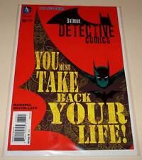 DETECTIVE COMICS  # 38  DC Comic  March 2015  NM