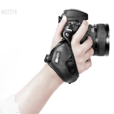 Matin Adria25 Camera Hand Grip Black M07374 for DSLR