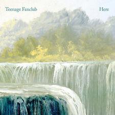 Teenage Fanclub - Here [New CD]