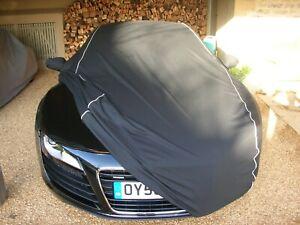 100/% Waterproof 100/% Breathable AUDI R8 2008-2015 CAR COVER